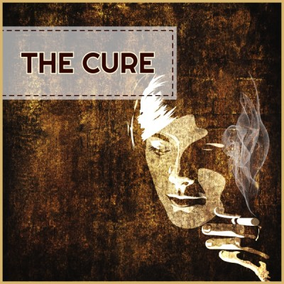 The Cure - AROMA 12ml