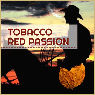 Tobacco Red Passion - AROMA  10ml