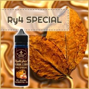 Ry4 Special MTL 50ml Shortfill* Nikotinmentes E-liquid