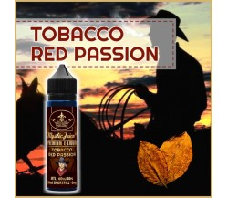 Tobacco Red Passion MTL 50ml Shortfill* Nikotinmentes E-liquid