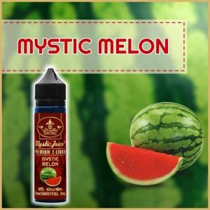 Mystic Melon MTL 50ml Shortfill* Nikotinmentes E-liquid