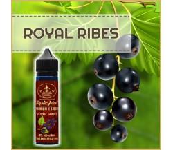 Royal Ribes MTL 50ml Shortfill* Nikotinmentes E-liquid
