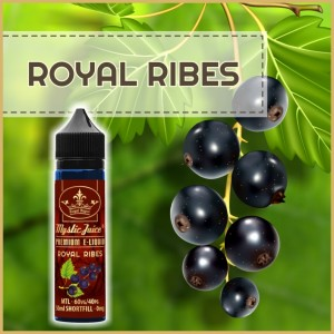 Royal Ribes MTL 50ml Shortfill* Nikotinmentes E-liquid