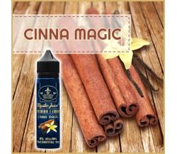 CinnaMagic MTL 50ml Shortfill* Nikotinmentes E-liquid