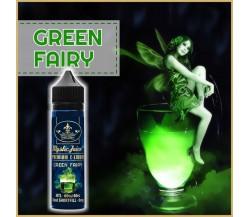 Green Fairy MTL 50ml Shortfill* Nikotinmentes E-liquid