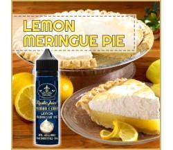Lemon Meringue Pie MTL 50ml Shortfill* Nikotinmentes E-liquid