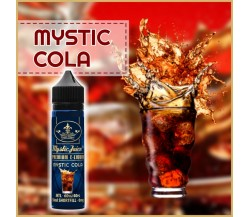 Mystic Cola MTL 50ml Shortfill* Nikotinmentes E-liquid
