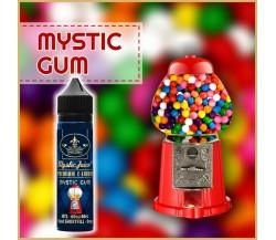 Mystic Gum MTL 50ml Shortfill* Nikotinmentes E-liquid