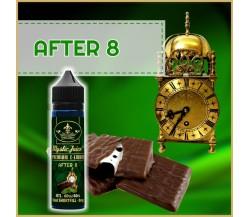 After 8 50ml Shortfill* Nikotinmentes E-liquid