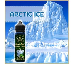 Arctic Ice 50ml Shortfill* Nikotinmentes E-liquid