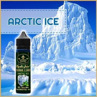 Arctic Ice 50ml Shortfill* Nikotinmentes E-liquid