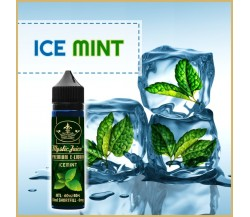 Icemint 50ml Shortfill* Nikotinmentes E-liquid