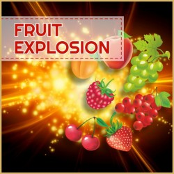 Fruit Explosion - AROMA