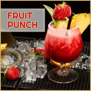 Fruit Punch - AROMA 10ml