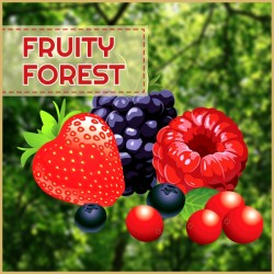 Fruity Forest - AROMA 10ml
