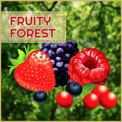 Fruity Forest - AROMA 12ml