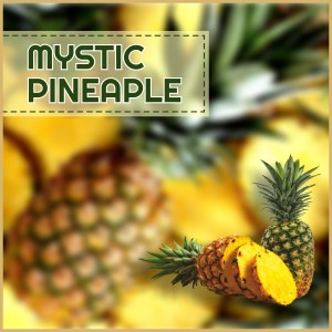 Mystic Pineapple - AROMA 10ml