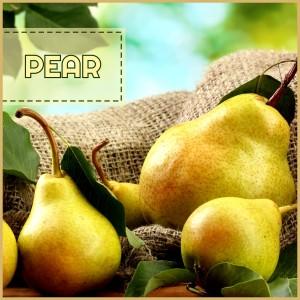 Pear - AROMA
