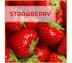 Strawberry - AROMA 12ml