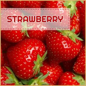 Strawberry - AROMA 10ml