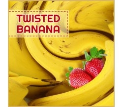 Twisted Banana - AROMA 12ml