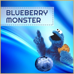 Blueberry Monster - AROMA