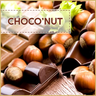 Choco'Nut - AROMA 10ml