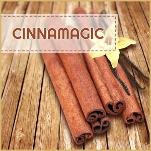 Cinnamagic - AROMA 10ml