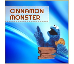 Cinnamon Monster - AROMA 12ml