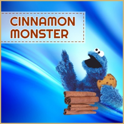 Cinnamon Monster - AROMA 10ml