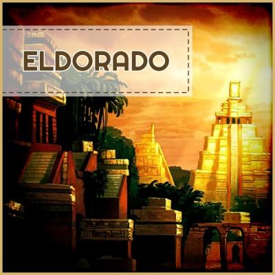 Eldorado - AROMA 10ml