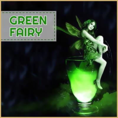 Green Fairy - AROMA 12ml