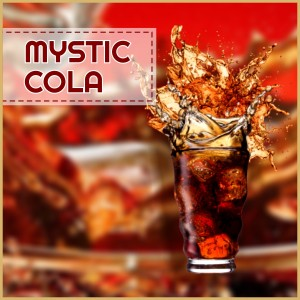 Mystic Cola - AROMA
