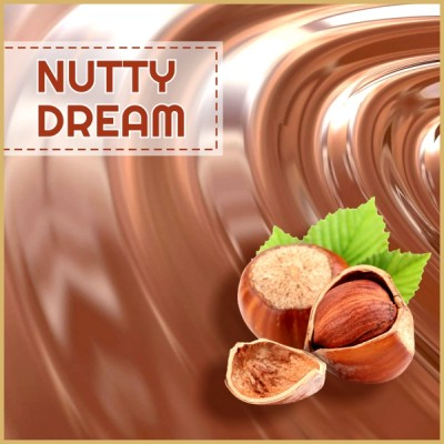Nutty Dream - AROMA 10ml