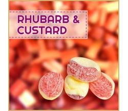 Rhubarb&Custard - AROMA 10ml
