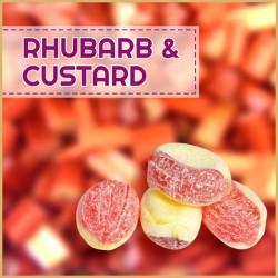 Rhubarb&Custard - AROMA 12ml