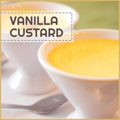 Vanilla Custard - AROMA 12ml