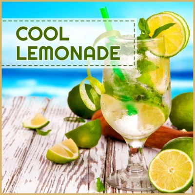 Cool Lemonade - AROMA 10ml