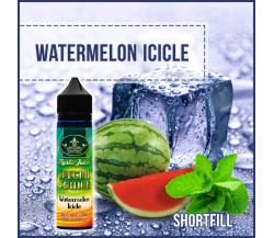 Watermelon Icicle 50ml Shortfill* Nikotinmentes E-liquid